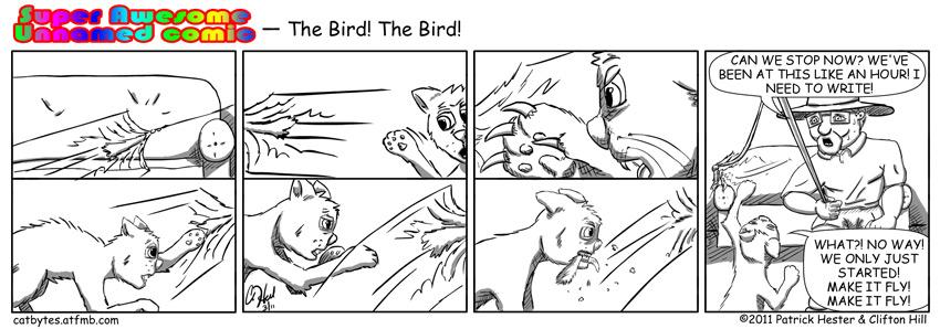 The Bird The Bird