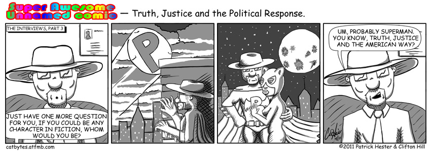 Truth Justice And The Political Response