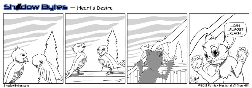 Hearts Desire